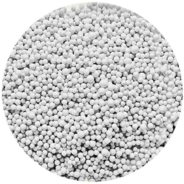 """Styropian """"Kuleczki"""", białe, Aliga, 8 mm, 10g"""