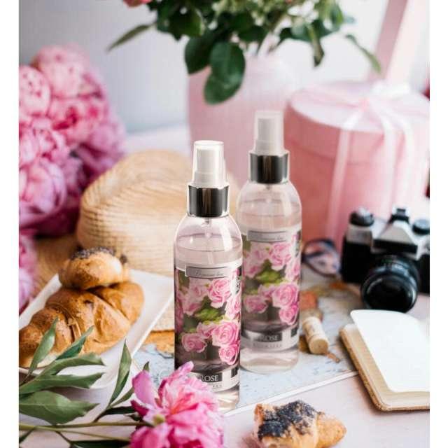 Odświeżacz zapachowy Mgiełka - białe kwiaty spray Bolsius 185 ml