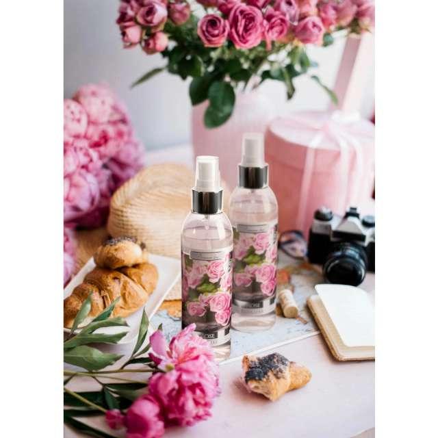 _xx_Mgiełka zapachowa do pomieszczeń Róża