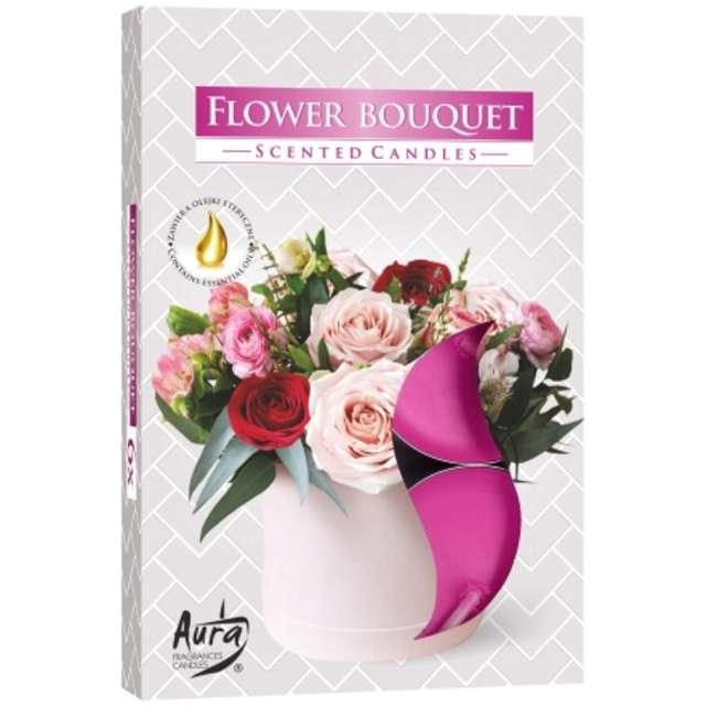 _xx_Podgrzewacze zapachowe Kwiatowy bukiet